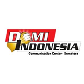 DEMI INDONESIA