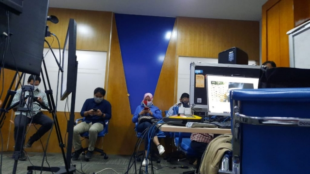 Livestreaming di Ombudsman RI