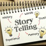 Mengenal Storytelling dan Teknik Menyajikannya