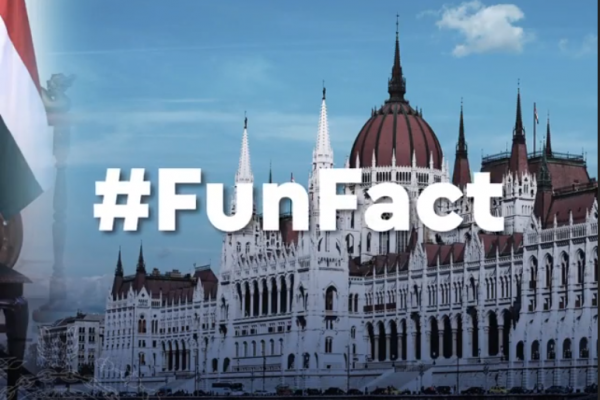 Hongaria Mitra Indonesia #FunFact - Kemlu