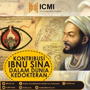 Ibnu Sina dikenal sebagai Avicenna di dunia barat. Beliau adalah salah satu ilmuwan Muslim paling terkenal dan memberikan banyak kontribusi di bidang kedokteran. Apa saja kah kontribusi-kontribusi tersebut?